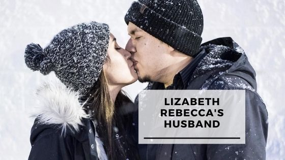 Read more about the article Top 12 Pics Of Lizabeth Rebecca With Her Husband