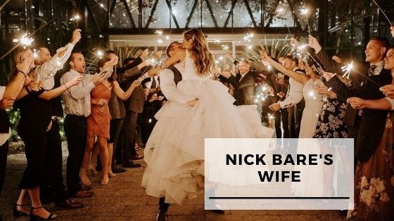 Read more about the article Top 12 Pics Of Nick Bare With His Wife Stefany Bare