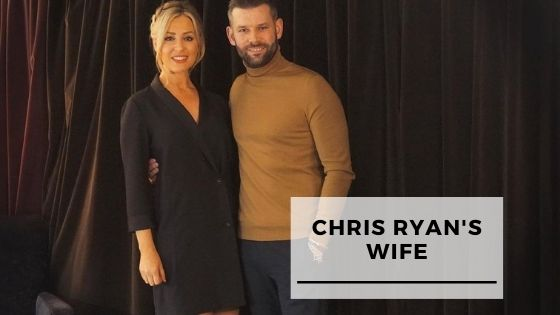 You are currently viewing Top 10 Pics Of ChrisRyanGolf With His Wife Nikki Ryan