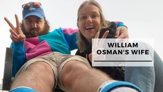You are currently viewing Top 9 Pics Of William Osman With His Wife Chelsea Osman