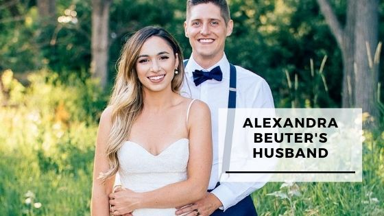 You are currently viewing Top 12 Pics Of Alexandra Beuter With Her Husband