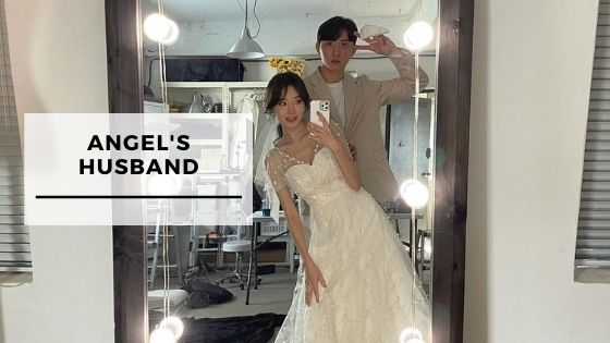 Read more about the article 10 Pics Of Angel (Beautifymeeh) With Her Husband Aiden Kim