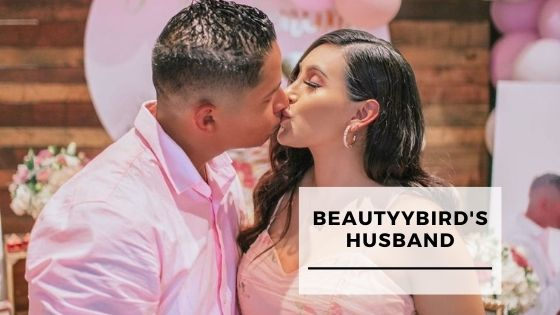 Read more about the article Top 12 Pics Of Yasmin (BeautyyBird) With Her Husband