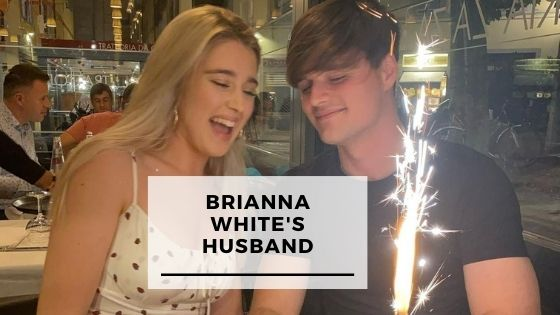 Read more about the article Top 11 Pics Of Youtuber Brianna White With Her Husband