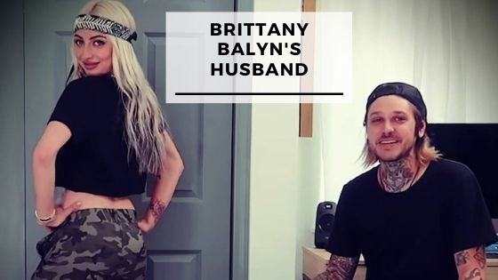 Read more about the article 9 Rare Pics Of Brittany Balyn With Her Husband