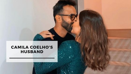 You are currently viewing Top 11 Pics Of Camila Coelho With Her Husband