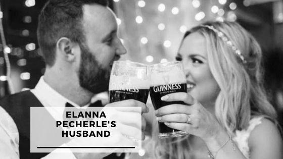 Top 10 Pics Of Elanna Pecherle With Her Husband