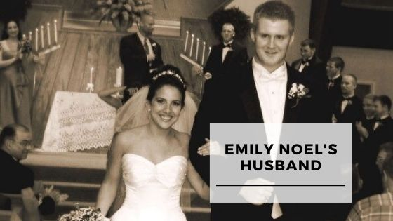 You are currently viewing Top 10 Pics Of Emily Noel With Her Husband