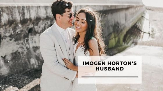 You are currently viewing Top 11 Pics Of Imogen Horton With Her Husband