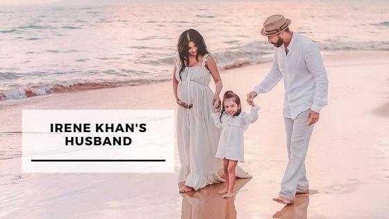 Top 9 Pics Of Irene Khan (irenesarah) With Her Husband