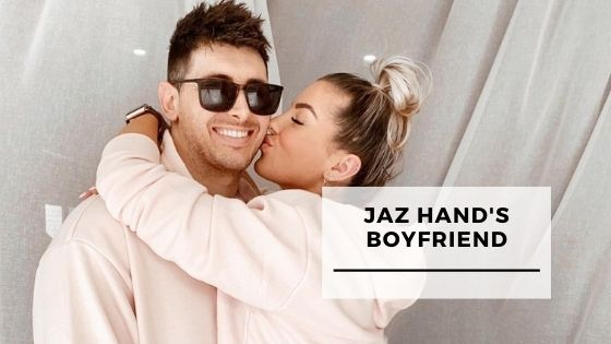Top 12 Pics Of Jaz Hand With Her Boyfriend Peter Lizzi