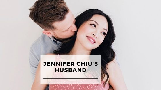 You are currently viewing Top 12 Pics Of Jennifer Chiu With Her Husband