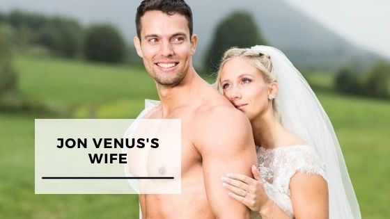 You are currently viewing Top 11 Pics Of Jon Venus With His Wife Kathrine Moen