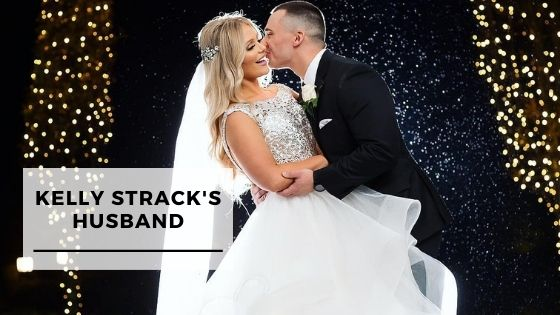 You are currently viewing Top 11 Pics Of Kelly Strack With Her Husband