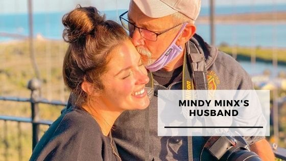 Read more about the article Top 10 Pics Of Mindy Minx With Her Husband Larry