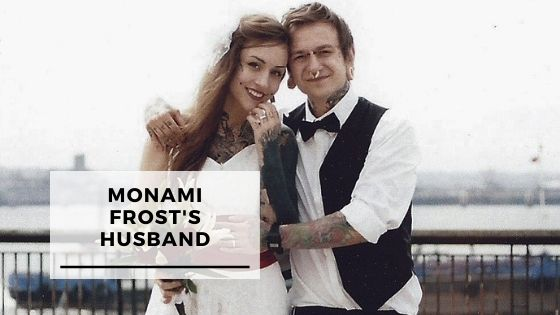 Read more about the article 11 Pics Of Monami Frost With Her Husband Anrijs Straume