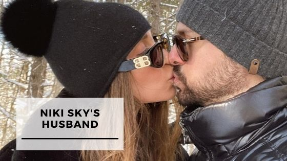 Read more about the article Top 11 Pics Of Niki Sky With Her Husband