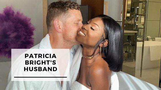 You are currently viewing Top 11 Pics Of Patricia Bright With Her Husband Mike