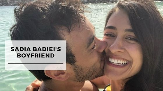 Read more about the article Top 14 Pics Of Sadia Badiei With Her Boyfriend