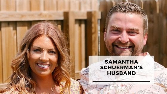 Read more about the article Top 10 Pics Of Samantha Schuerman With Her Husband