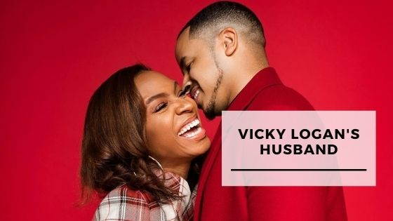You are currently viewing Top 12 Pics Of Vicky Logan With Her Husband